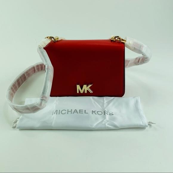 20b117f70849db Michael Kors Bags | Michael Mottchain Swag Shoulder Bag | Poshmark